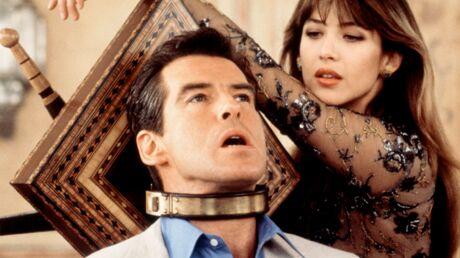 Pierce Brosnan ne peut pas revoir ses James Bond, il les trouve mauvais