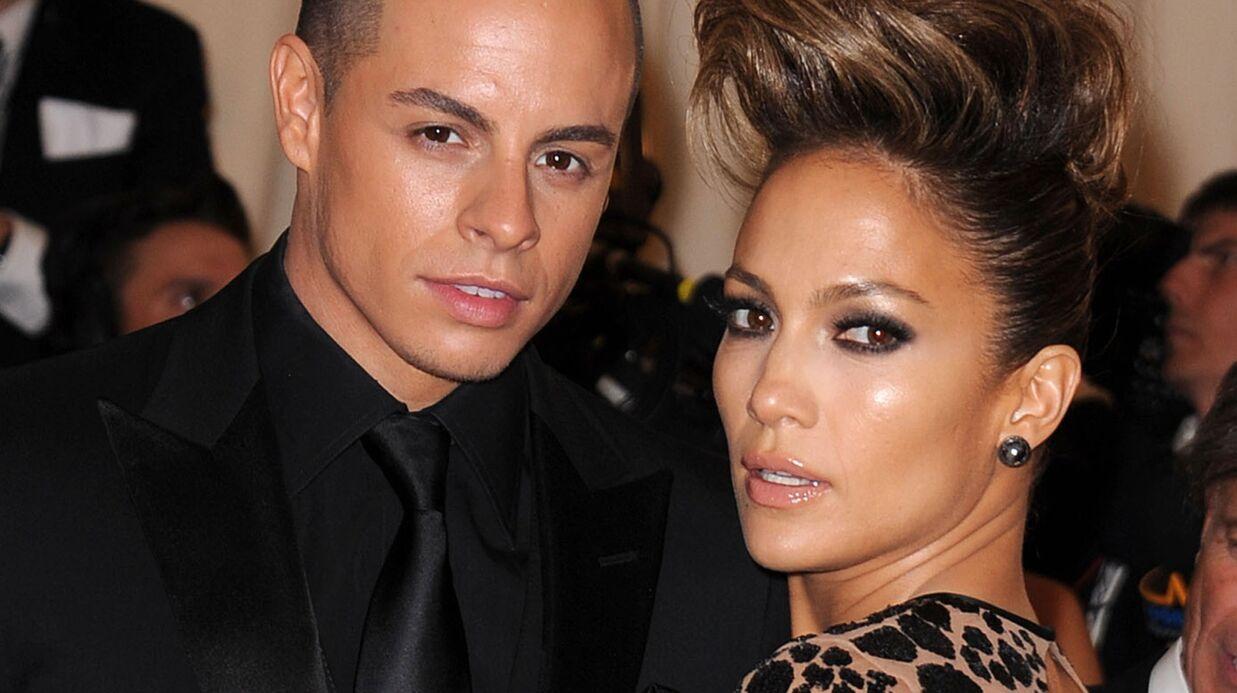 À nouveau en couple avec Casper Smart? Jennifer Lopez brise le silence