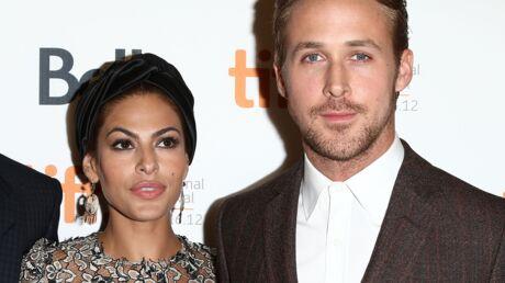 Eva Mendes et Ryan Gosling: l'actrice est enceinte de leur deuxième enfant