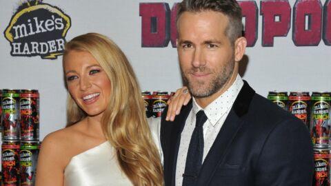 Blake Lively et Ryan Reynolds attendent leur deuxième enfant