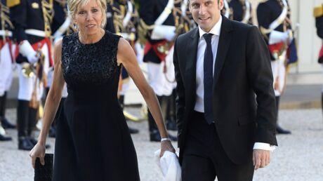 Pour Emmanuel Macron, l'interview de sa femme Brigitte est «une bêtise» qu'ils regrettent