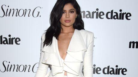 PHOTO Kylie Jenner: un fan se fait tatouer ses couleurs de rouge à lèvres sur le bras