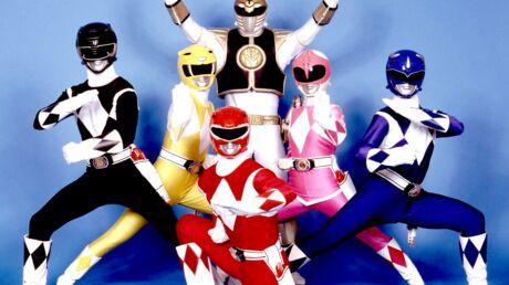 DIAPO Que sont devenus les Power Rangers?