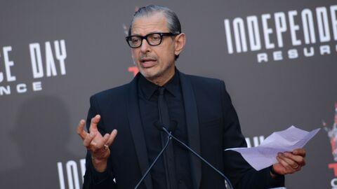 Jeff Goldblum est de nouveau papa!