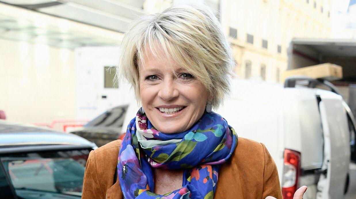Sophie Davant revient sur l'arrêt de l'émission «Toute une histoire»