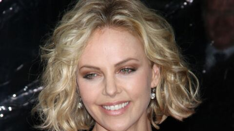 Charlize Theron amoureuse de Richard Dean Anderson (MacGyver)