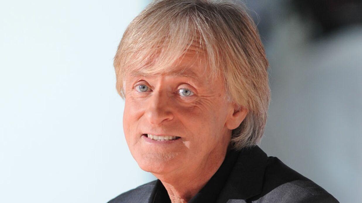 X Factor: Dave trouve Christophe Willem trop jeune pour être juré
