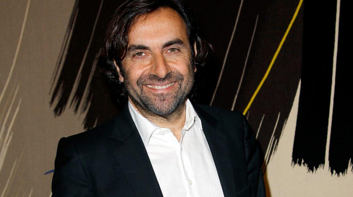 André Manoukian: réconcilié avec Liane Foly