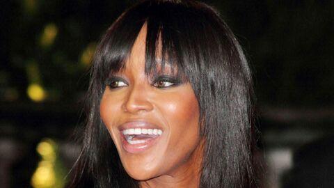 Naomi Campbell: Coco Rocha est son ennemie