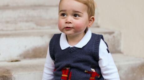 Baby George: altesse royale et icône mode à seulement 16 mois!