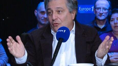 Christian Clavier justifie son exil à Londres et plaint Gérard Depardieu