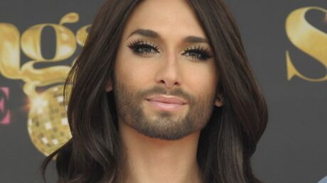 Conchita Wurst ne se voit pas finir en « vieille drag queen »