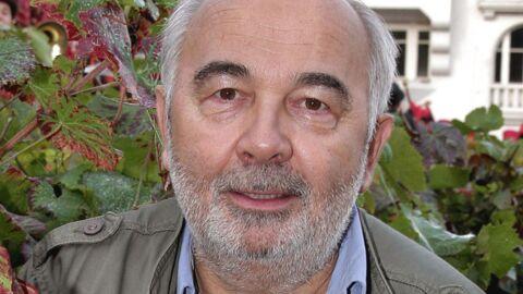 Gérard Jugnot raconte sa rupture avec Saïda Jawad