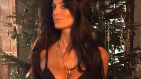 Jade Foret super sexy: elle pose en sous-vêtements