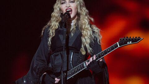 VIDEO Madonna arrive avec une heure de retard à son concert et en plus elle insulte son public