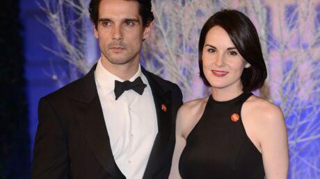 Michelle Dockery (Downton Abbey): son fiancé est décédé d'une forme rare de cancer à 34 ans