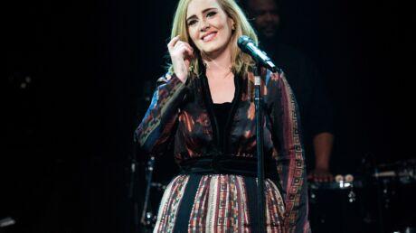 Adele: son étonnant et très efficace régime minceur typiquement anglais
