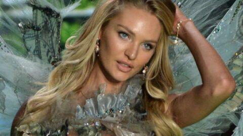 PHOTO Candice Swanepoel toute nue sous les tropiques