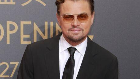 Leonardo DiCaprio raconte comment il a failli mourir trois fois
