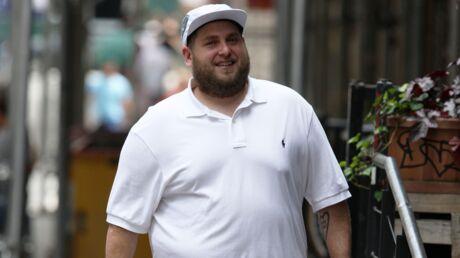 PHOTOS Jonah Hill: l'acteur affiche une perte de poids spectaculaire