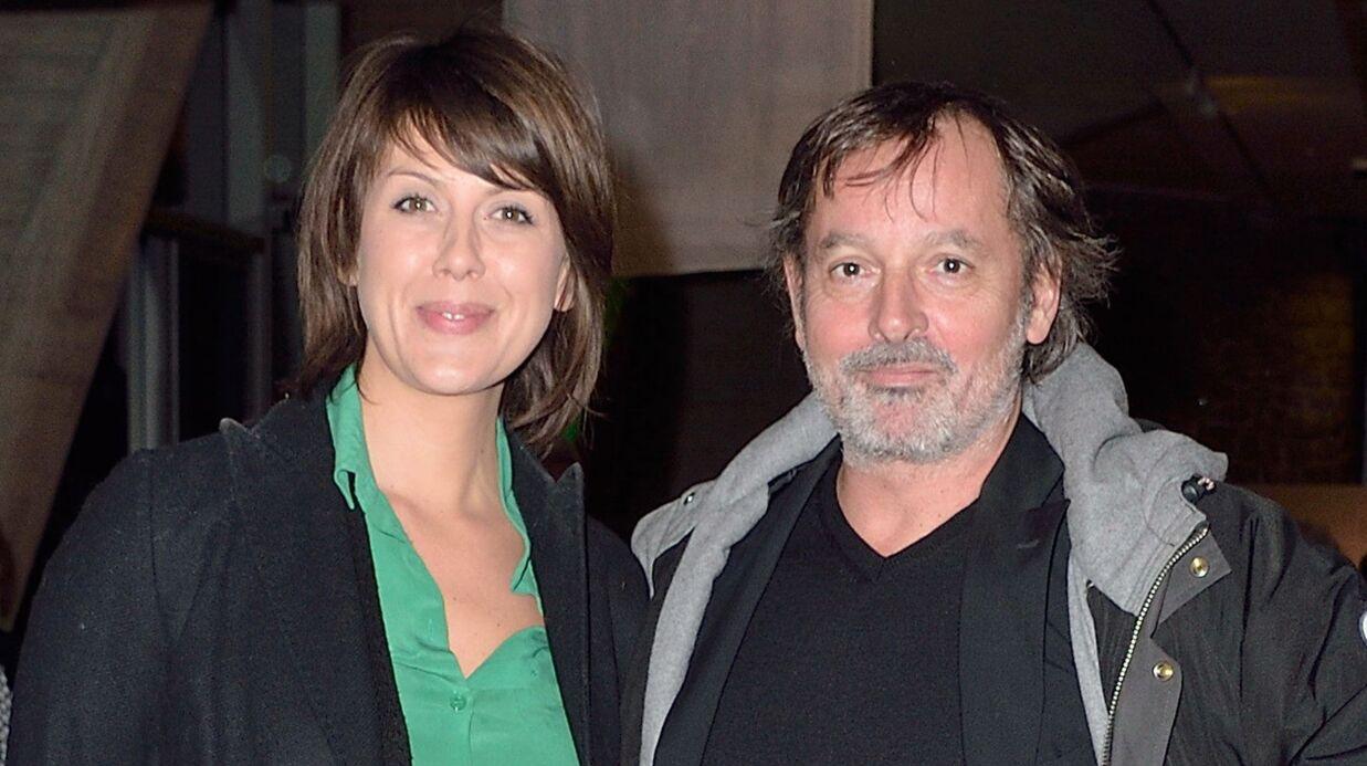 Christophe Alévêque bientôt papa, sa compagne Serena Reinaldi est enceinte
