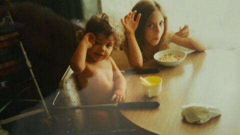 Devinette – Qui est cette petite fille qui mange des céréales avec sa sœur?