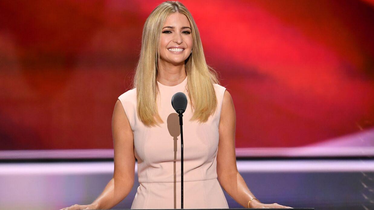 Ivanka Trump: une rencontre avec la fille de Donald Trump aux enchères (attention aux conditions…)
