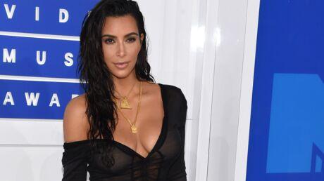 Kim Kardashian: elle est de retour sur Instagram et elle envoie du lourd!