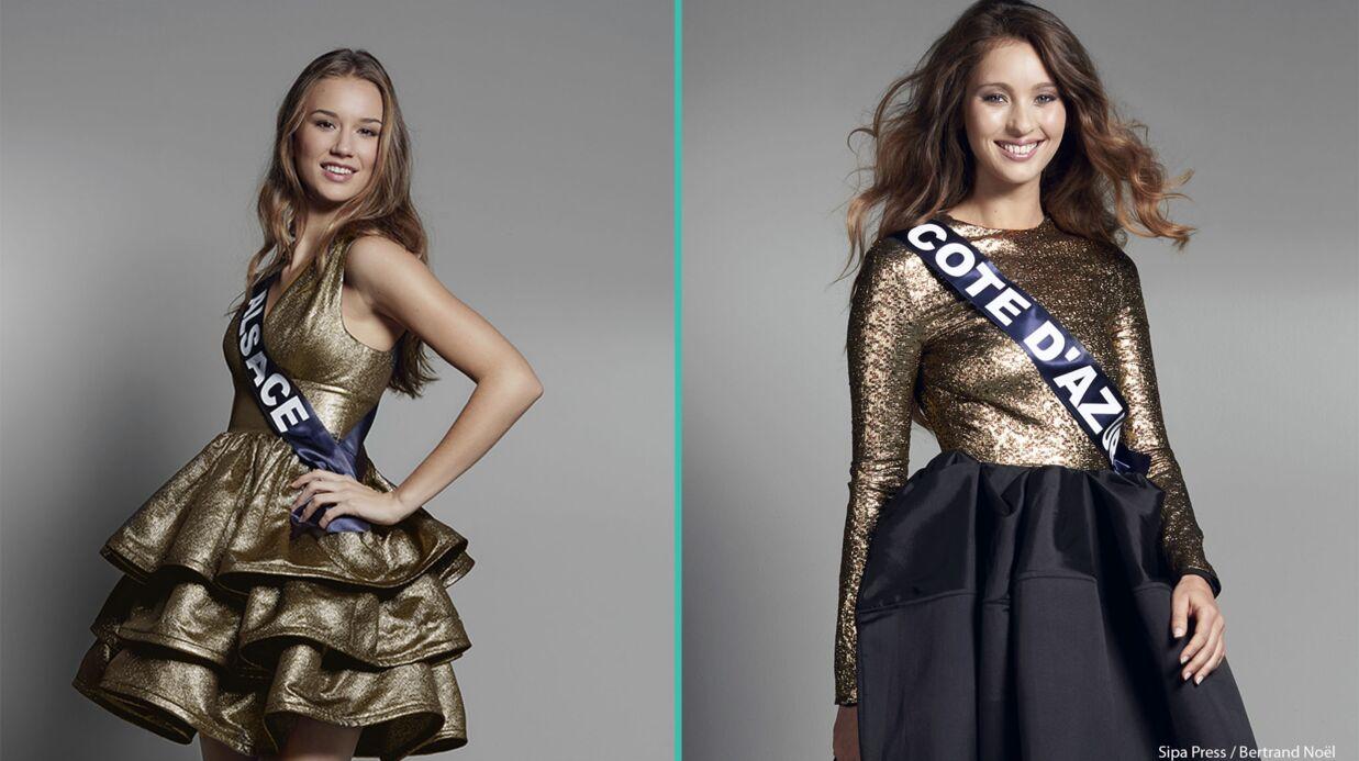 Miss France 2017: 18 candidates sont en fait déjà éliminées de la course au sacre