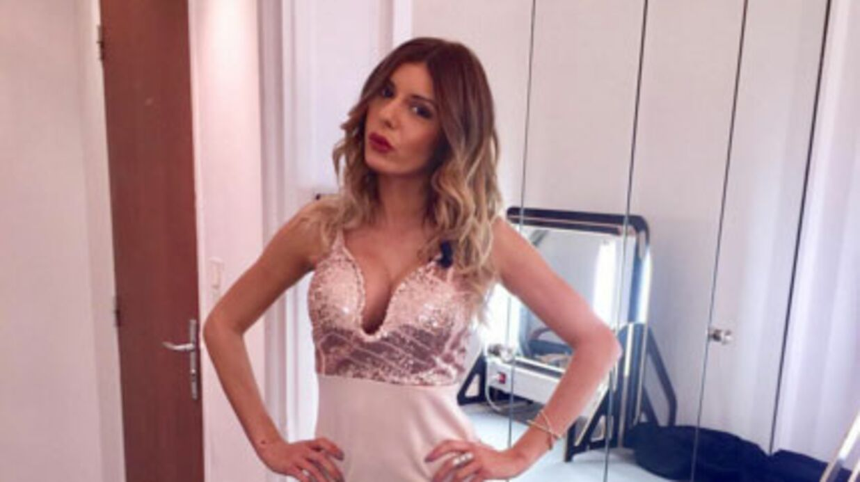 Sarah Lopez (Secret Story 10): découvrez son shooting photo très (très) sexy
