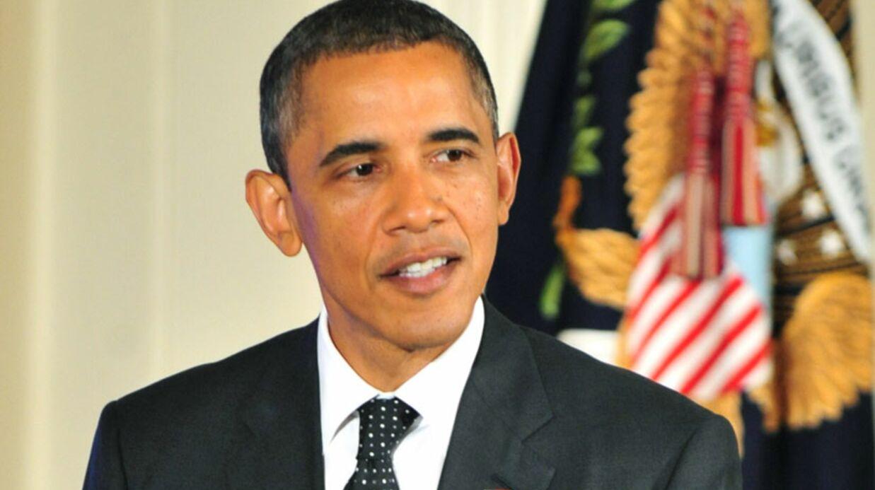 Barack Obama: son tweet à Michelle Obama pour la Saint-Valentin