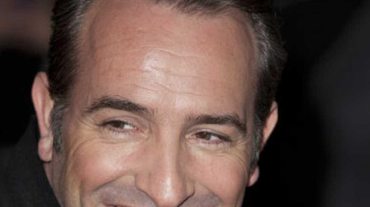 PHOTOS Jean Dujardin très amoureux d'une actrice d'«Infidèles»