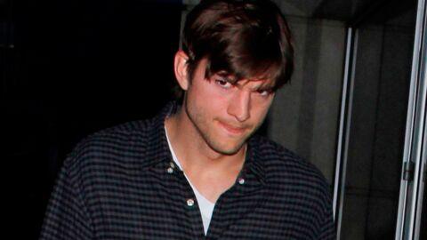 Ashton Kutcher admet que certains de ses films sont mauvais
