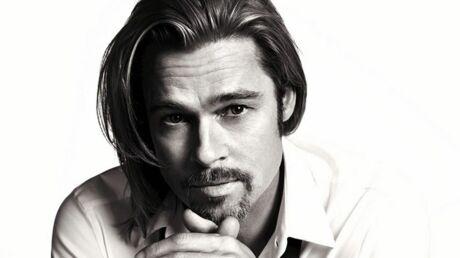 Brad Pitt a ruiné la Saint-Valentin d'Angelina Jolie