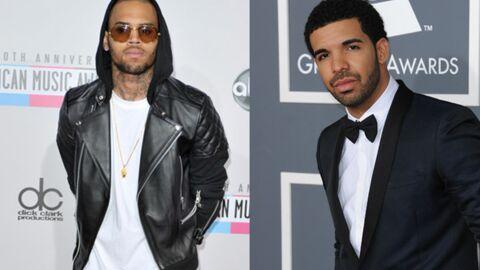 Chris Brown et Drake portent plainte l'un contre l'autre