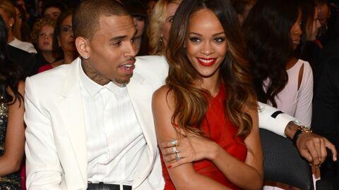 Rihanna: c'est déjà (re)fini avec Chris Brown?