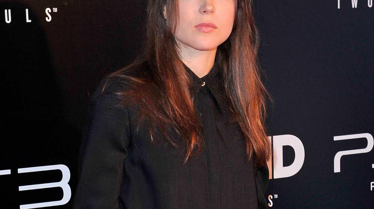 Ellen Page (Juno, Inception) a fait son coming-out