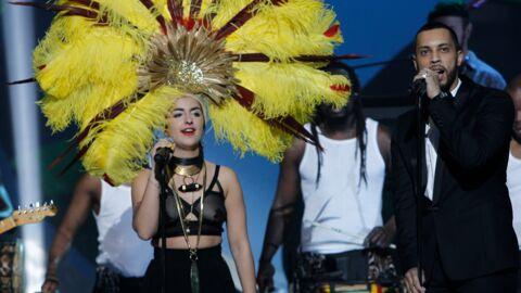 PHOTOS Les tenues les plus sexy des Victoires de la musique 2014