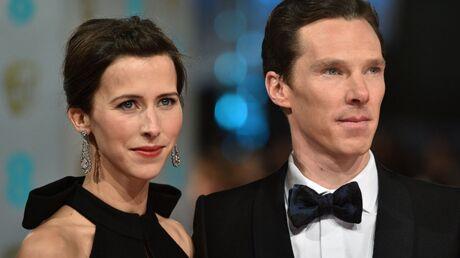Benedict Cumberbatch (Sherlock) s'est marié!