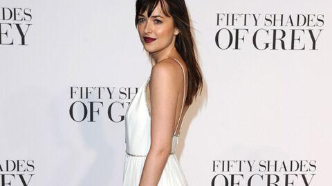 50 nuances de Grey: ce n'étaient pas les vraies fesses de Dakota Johnson