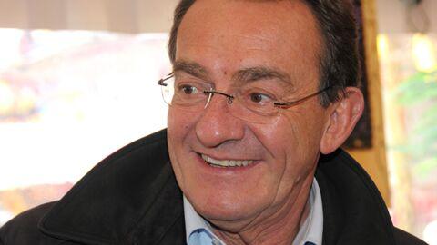 Jean-Pierre Pernaut explique pourquoi il n'arrêtera pas le 13 heures