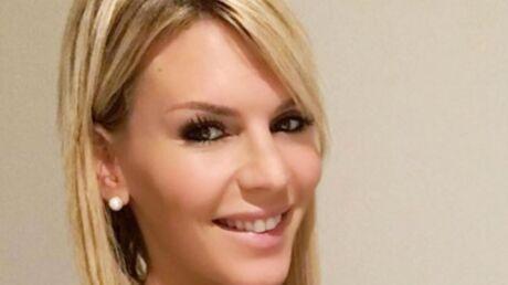 Amélie Neten publie une vibrante déclaration d'amour à son homme sur Twitter