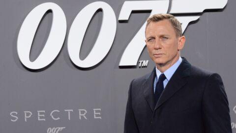 Daniel Craig va-t-il quitter la saga James Bond?