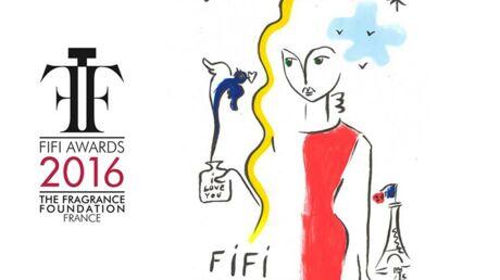 FIFI Awards 2016: votez pour votre parfum préféré et tentez de gagner un superbe lot