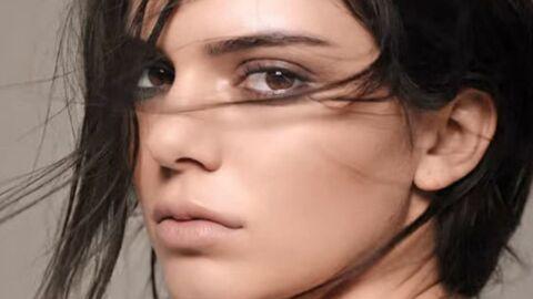 Kendall Jenner nouvelle égérie Mango
