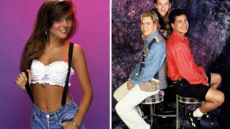 Sauvés par le gong: l'incroyable théorie des fans de la série validée par Tiffani Amber Thiessen
