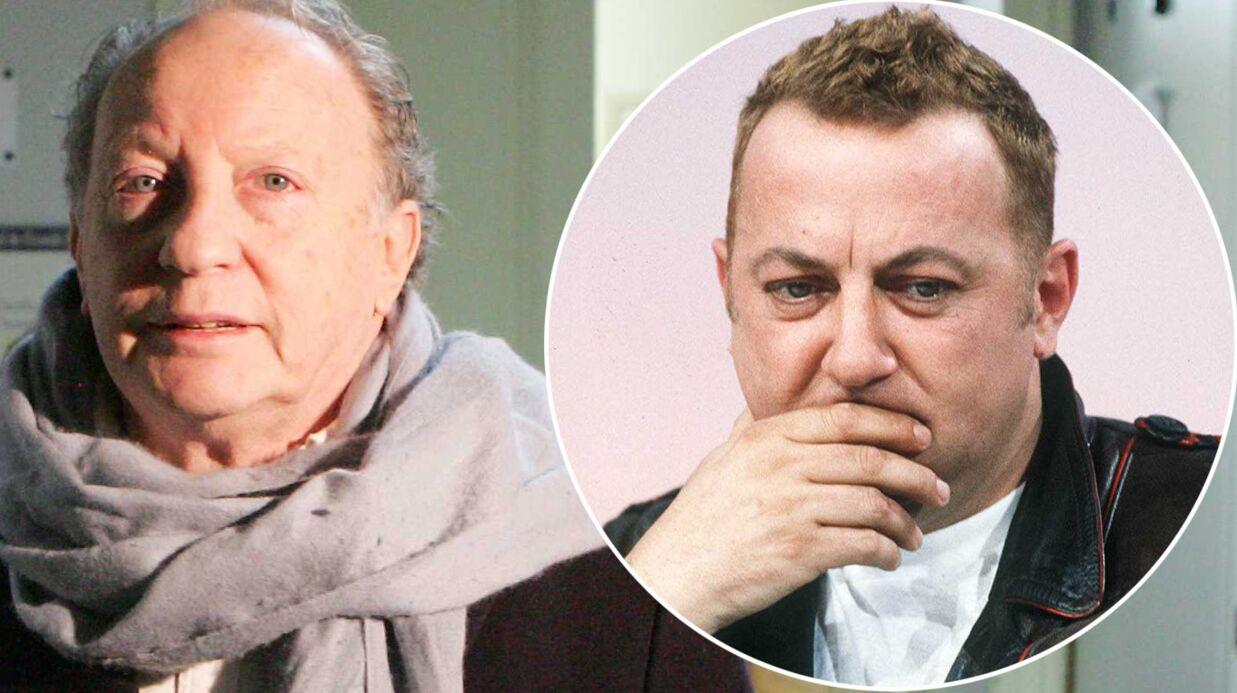 Paul Lederman, le producteur de Coluche, condamné à verser 400 000 € aux fils de la star