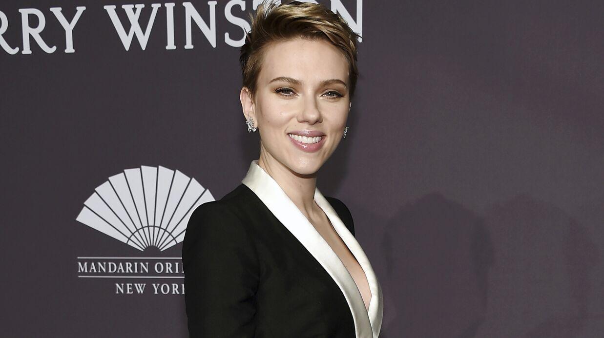 Scarlett Johansson se confie sur son mariage et sa vision de la monogamie