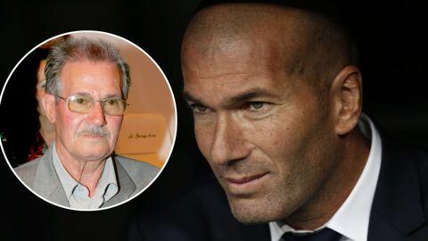 Le père de Zinédine Zidane n'a pas regardé la finale de la Coupe du monde 98, voici pourquoi