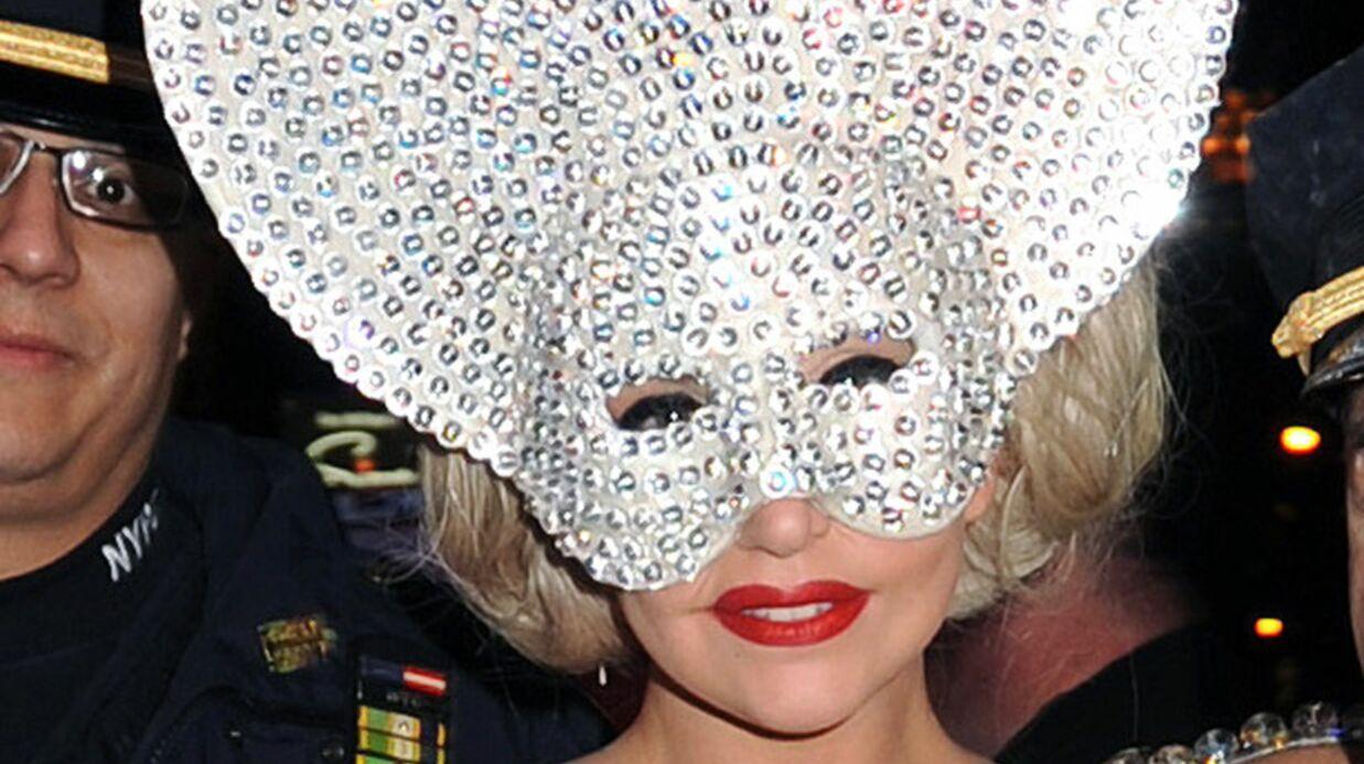 Lady Gaga: son cadeau improbable à Blue Ivy